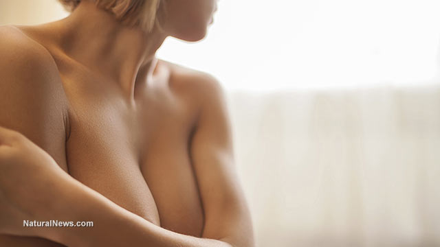Woman-Skin-Breast-Cancer