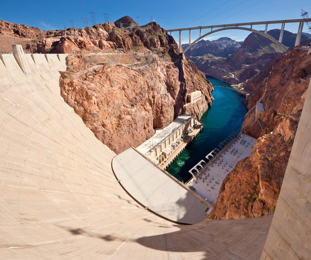 Hoover-Dam-Colorado-River