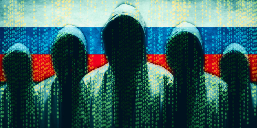 Germany says Russian government was behind 'aggressive' hack