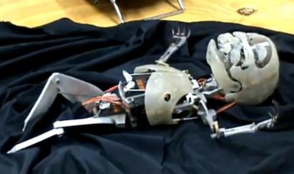 ROBOT-BABY