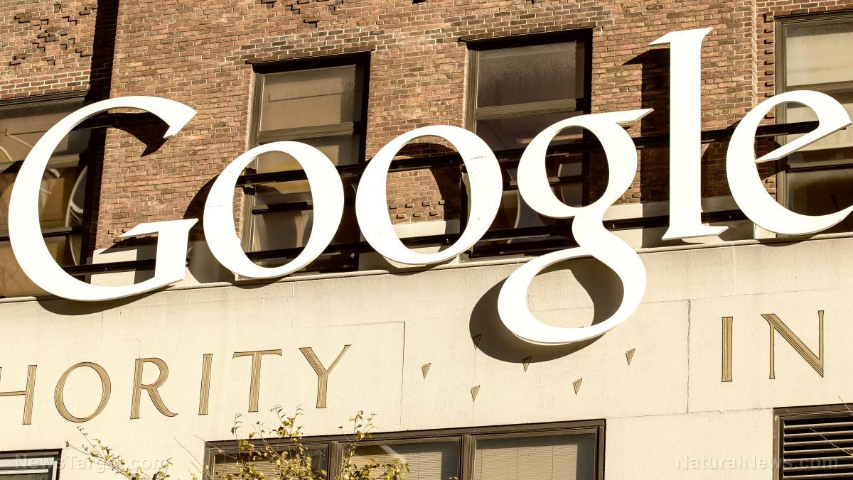 Google employees plotted with Antifa terror groups to wage