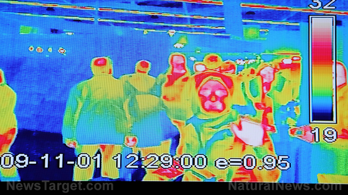 Keeping A Low Profile How To Avoid Thermal Cameras