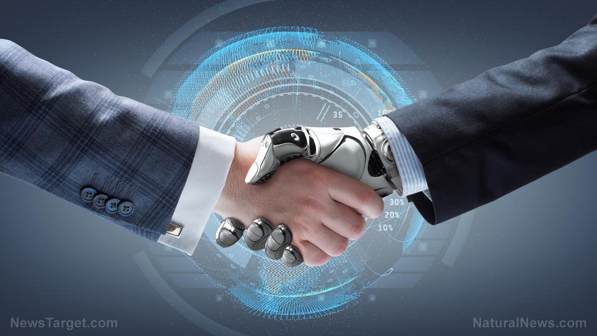 technology ai robots human artificial professions rise taken jobs robot automation williams david